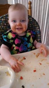 Yay, spaghetti night!